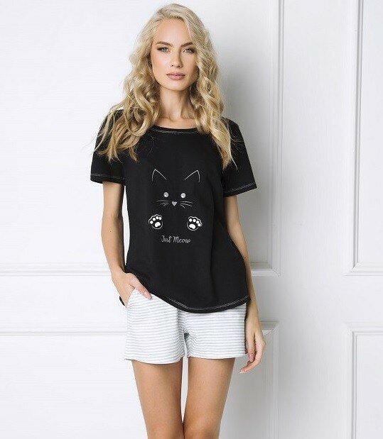 d1d340faa0b6e Пижамы женские с шортами. Сравните цены и купите по низкой цене в Рязани