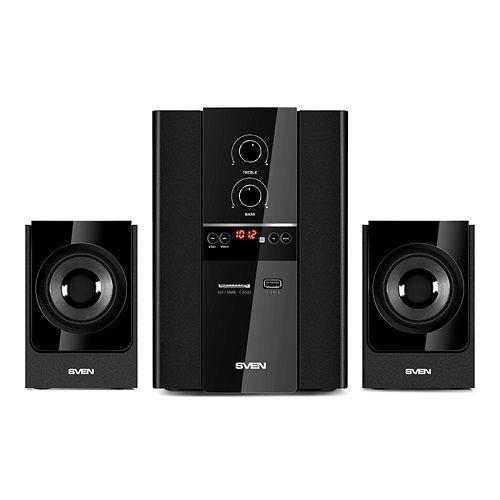 Компьютерная акустика 2.1 Sven MS-1820