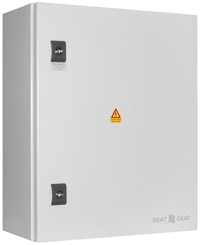 Источник бесперебойного питания 220В Скат SKAT SMART UPS-600 IP65 SNMP Wi-Fi