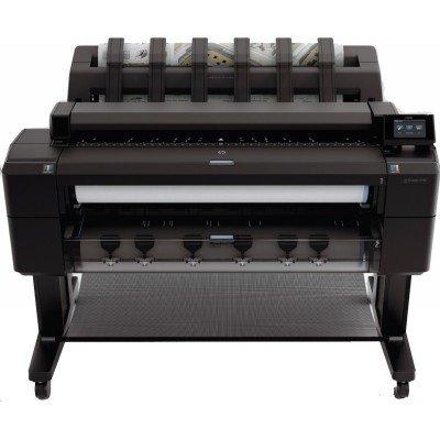 Плоттер HP DesignJet T120 ePrinter CQ891C