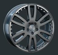 Диски Replay Replica Volvo V16 7.5x19 5x108 ET55 ЦО63.3 цвет FGMF - фото 1