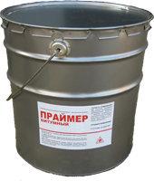 Праймер битумный (20 кг)