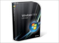 Microsoft Windows Vista Ultimate 32/64-bit Russian BOX