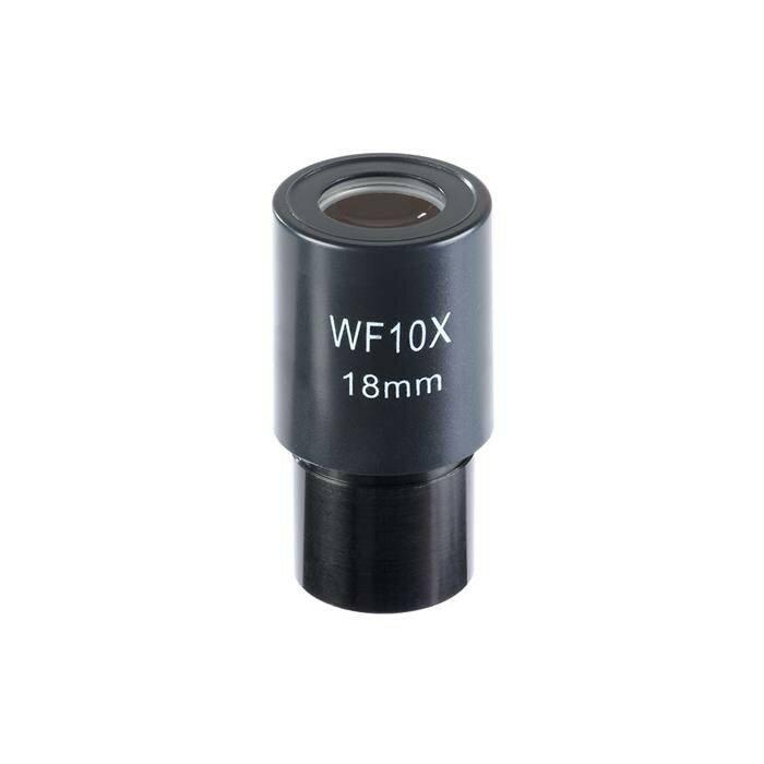 Окуляр 10x/18 (D 23.2 мм) для микроскопов Микромед С-1, P-1, P-LED