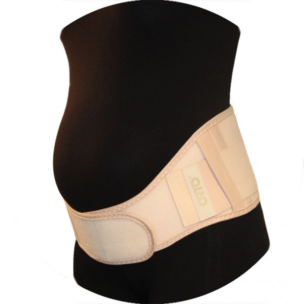 Бандаж для беременных до- и послеродовый, БД-111, размер: S