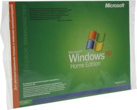 Windows XP Home Edition SP2/SP3 Russian 1pk DSP OEI CD N09-02342