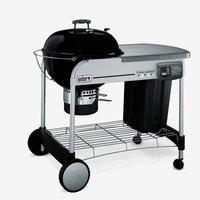 Угольный гриль Weber Performer Deluxe GBS Gourmet 57 см