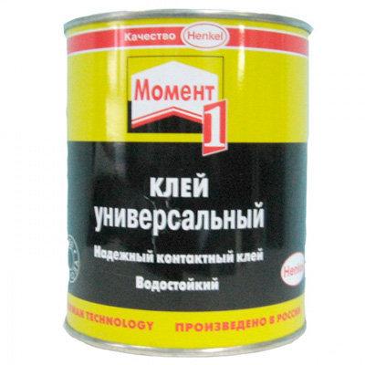 Момент-1 Универсальный клей (750 мл.)