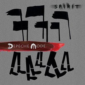 "Depeche Mode ""Spirit"""