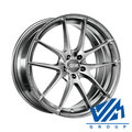 Диски OZ Racing Leggera HLT 8x18 5/112 ET48 d75 Matt Black - фото 1