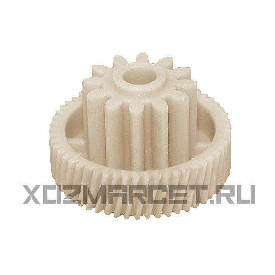 Z255.65 Шестеренка маленькая для мясорубки Maxwell MW-1263 (Д-45/27/8мм)