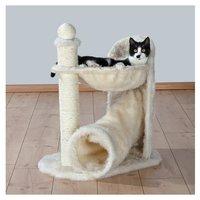 Домик-когтеточка для кошек Trixie Gandia, кремовый