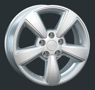 Диски Replay Replica Nissan NS38 6.5x16 5x114,3 ET40 ЦО66.1 цвет S - фото 1