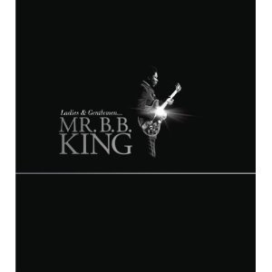 "B.B. King ""Mr. B.B. King / Super Deluxe Edition"""