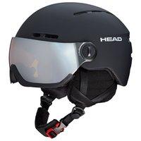 Горнолыжные шлемы Head Knight размер M/L (2019)