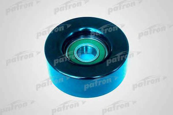 Ролик приводного ремня без натяжного механизма с п Patron PT60014