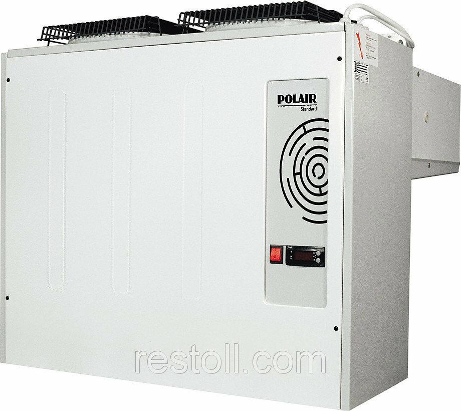 Моноблок низкотемпературный Polair MB 220 S