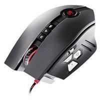 Компьютерная мышь A4Tech Bloody ZL5 USB черный