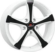 Колесный диск YOKATTA MODEL-9 6.5x16/5x112 D57.1 ET50 Черный - фото 1