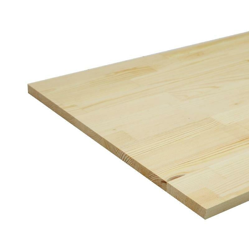 Щит мебельный 18х600х1500 мм