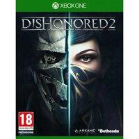 Dishonored 2 (Xbox One)