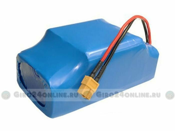 Аккумулятор для гироскутера (ховебоарда, Hoverboard, giroscooter) Li-ion ESPADA-10S2P(E) 36V/4Ah/144Wh