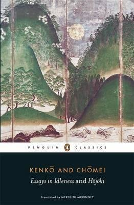essays in idleness by kenko analysis Other articles where essays in idleness is discussed: yoshida kenkō: 1330 essays in idleness, 1967), became, especially after the 17th century, a basic part of japanese education, and his views have had a prominent place in subsequent japanese life.