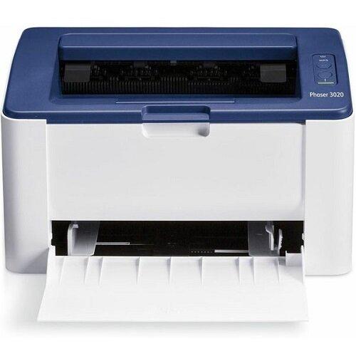 Принтер Xerox Phaser 3020 P3020BI A4 WiFi P3020BI