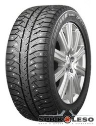 Автошины Bridgestone Ice Cruiser 7000 255/50 R19 107T - фото 1