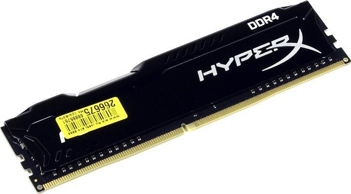 Оперативная память Kingston HyperX Fury HX421C14FB2/8