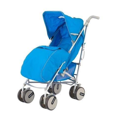 Коляска-трость Baby Care Premier (blue)