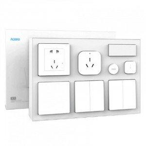 Системы Умный дом Комплект умного дома Xiaomi Aqara Mi Smart Home Bedroom Set
