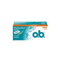 O.B. Тампоны супер 16 штук (O.B., ProComfort)