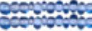 """Бисер """"Zlatka"""", цвет: №0313 сиреневый, арт. GR 11/0"""