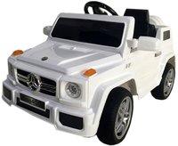 Электромобиль с дистанционным управлением River Toys Mers O004OO VIP - белый