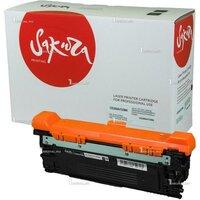 Картридж SAKURA CE250A (504A)/723K черный для HP/Canon универсальный совместимый (5К) (SACE250A/723Bk)