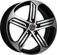 Колесный диск LegeArtis _Concept-SK520 6.5x16/5x112 D57.1 ET50 Черный - фото 1