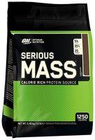 Optimum Nutrition Гейнер Serious Mass 5455 гр.