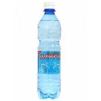 """Минеральная вода """"Карачинская"""" ПЭТ, газ. 0,5 л. (в упаковке 12 шт)"""