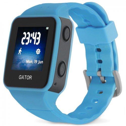 Здесь опубликованы полные и точные характеристики gator caref watch 2: информации вполне достаточно для того, чтобы понять, подходит ли вам эта модель умных часов.