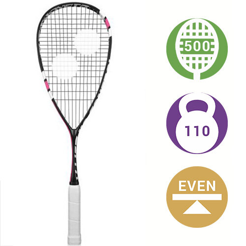 Ракетка для сквоша Eye Rackets V-Lite 110 Power