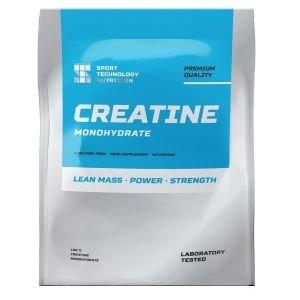 Creatine (500 гр), Спортивные технологии