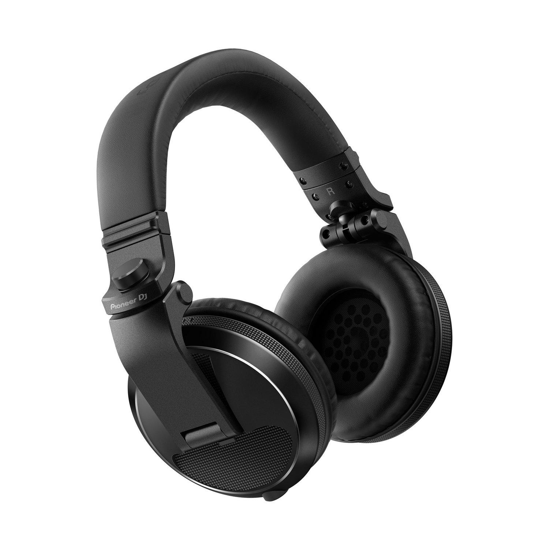 Наушники мониторные для DJ Pioneer HDJ-X5-K