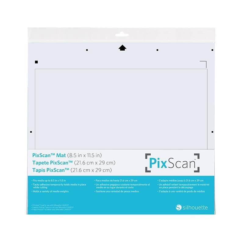 Керриер PixScan для плоттера Cameo CUT-MAT-PIX12-3t