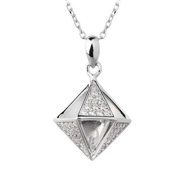 Колье Hot Diamonds BYN002