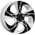 Колесные диски Replica Concept HND510 W+B 6,5x18 5x114,3 ET48 d67,1 - фото 1