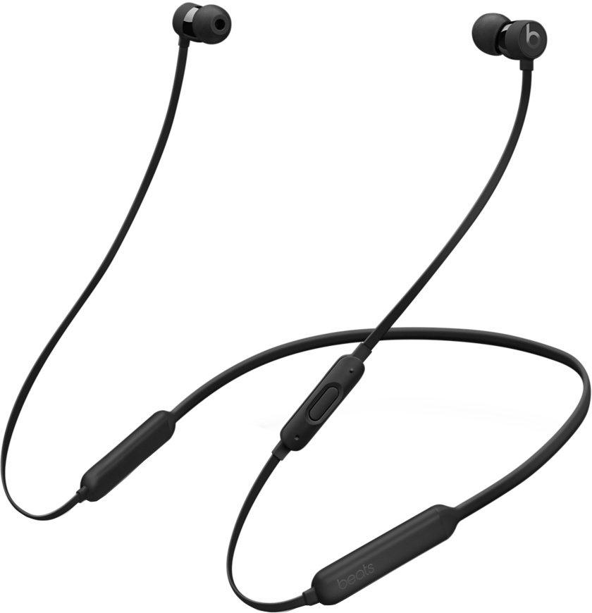 Наушники Beats X Earphones (черный)