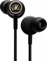 Наушники с микрофоном Marshall Mode EQ black
