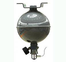 МГП Импульс-2 (пустой) модуль газового пожаротушения 68 град. до 3 м3.