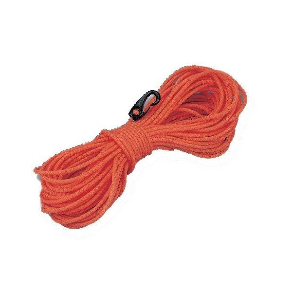 Линь бросательный оранжевый без крючка TREM Non regolamentare 6 мм x 30 м